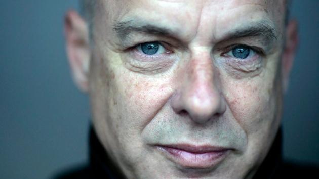 Brian Eno  ---  Clases de Guitarra Barcelona